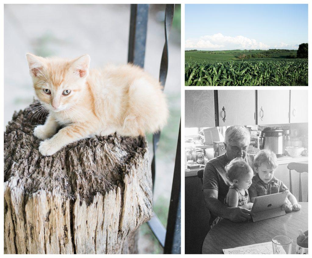 Des Moines Photogrpaher