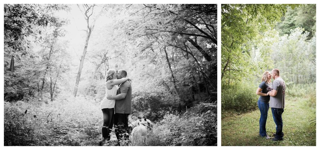 Des Moines Photographer|Ledges State Park