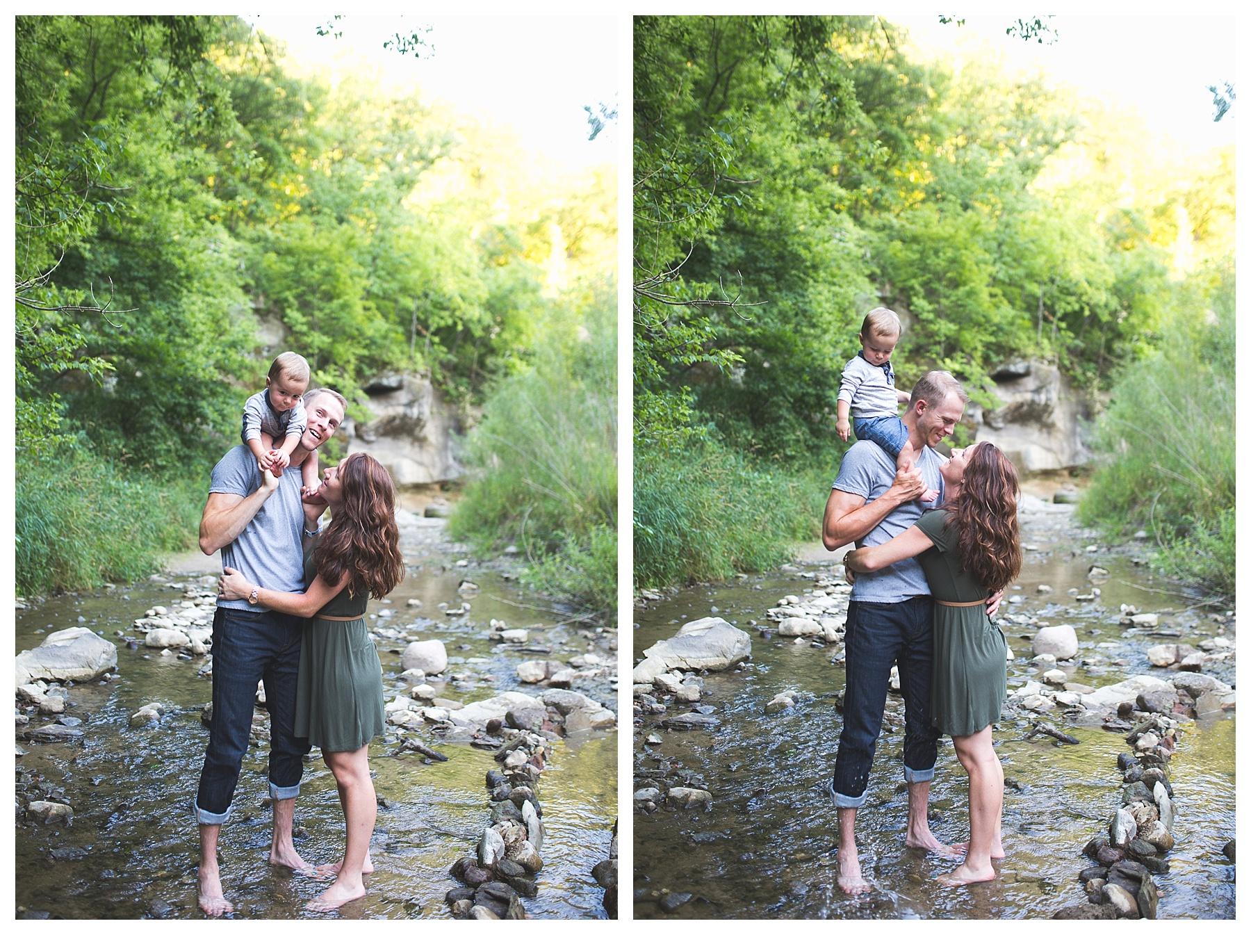 Des Moines Photographer | ledges state park | family photographer | midwest photographer | Kara Vorwald |