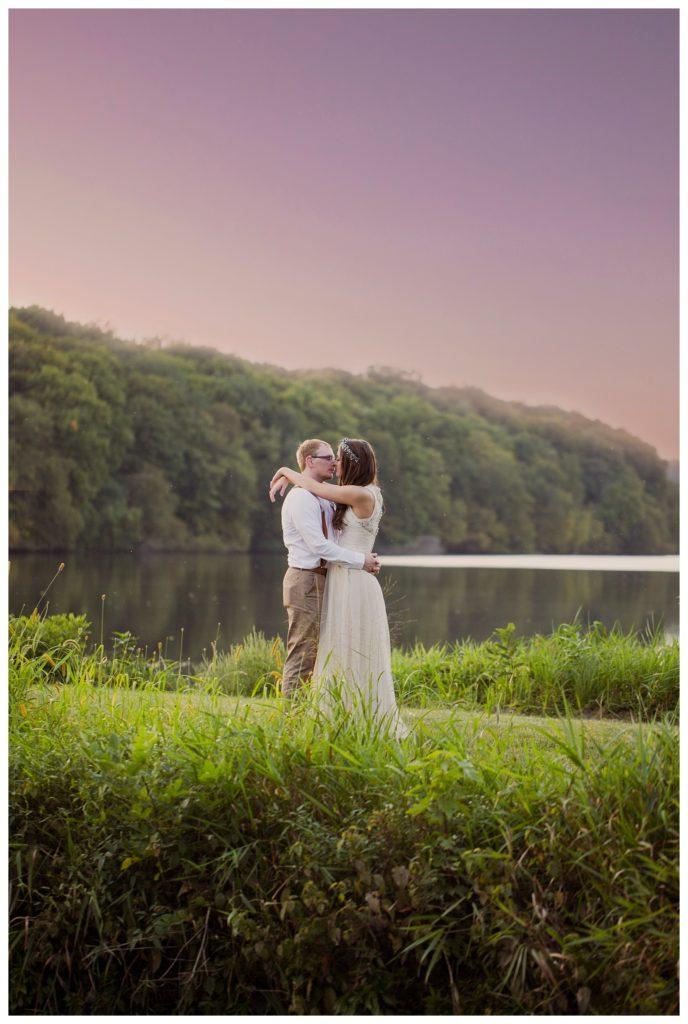 Des Moines Photographer | Back bone state park | Wedding photographer | Kara Vorwald | Dundee Iowa